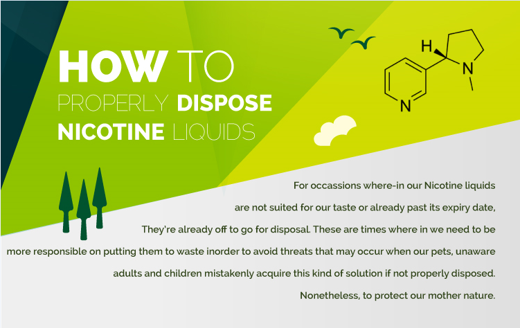 Dispose Nicotine 1